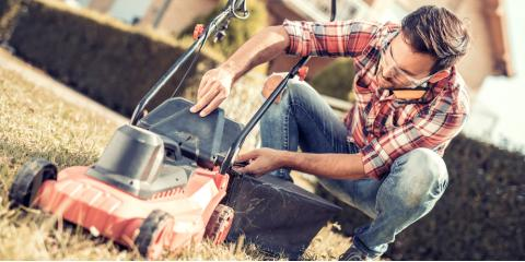 Tips for Maintaining Lawn Equipment, Dothan, Alabama
