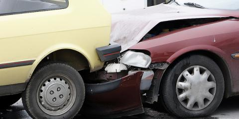 What You Should Know About Car Crashes & Whiplash, From an Experienced Personal Injury Attorney, Dothan, Alabama