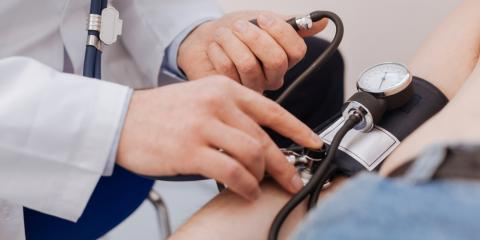 What Should I Know About Low Blood Pressure?, Dothan, Alabama