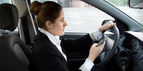 Facts About Car Accidents Caused by Negligence, Dothan, Alabama