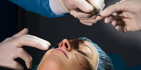 Do You Have a Valid Medical Malpractice Case Concerning Cosmetic Surgery?, Dothan, Alabama