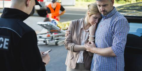 Personal Injury Attorneys Explain What to Do After an Auto Accident, Dothan, Alabama