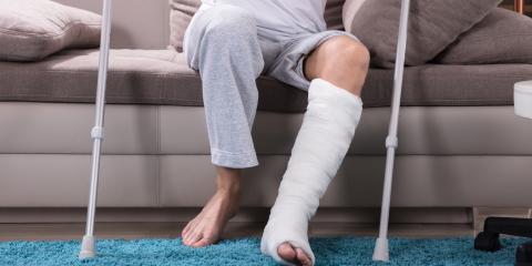 FAQ About Personal Injury Law, Dothan, Alabama