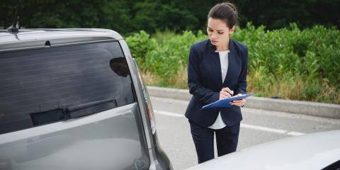 How to Talk to the Claims Adjuster After a Car Accident Injury, Dothan, Alabama