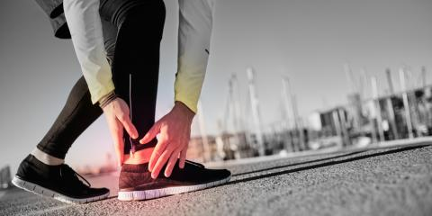 Dothan Physical Therapists Share 3 Effective Exercises for Strengthening Your Ankles, Dothan, Alabama