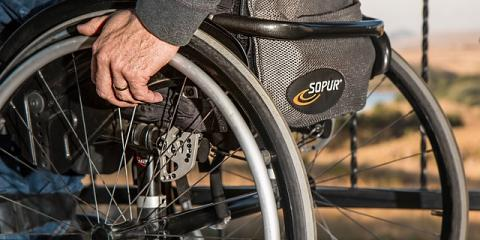 3 Key Facts About Social Security Disability, Dothan, Alabama