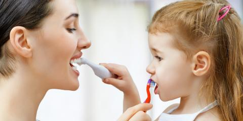 A Quick Guide to Properly Brushing Your Teeth, Dothan, Alabama