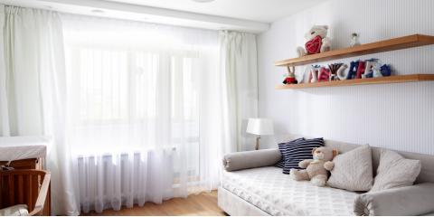 Top 3 Ways to Child-Proof Your Window Treatments, Dothan, Alabama