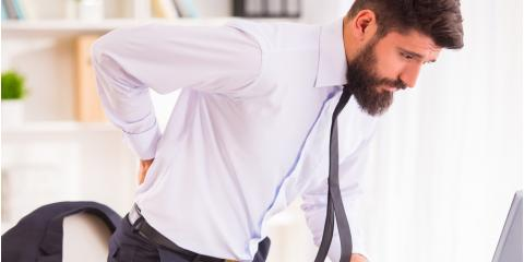 A Dothan Workers' Compensation Lawyer on What to Do If You're Injured at Work, Dothan, Alabama