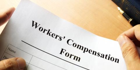 3 Reasons to File a Workers' Compensation Claim ASAP After a Work Injury, Dothan, Alabama