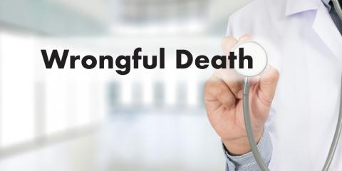 What Constitutes a Wrongful Death Case?, Dothan, Alabama