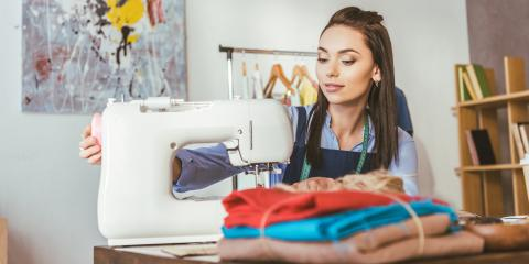 5 Benefits of Starting a Home-Based Sewing Business, Dothan, Alabama