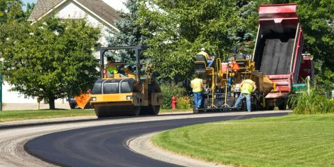 3 Tips for Hiring Asphalt Resurfacing Contractors, Kalispell, Montana