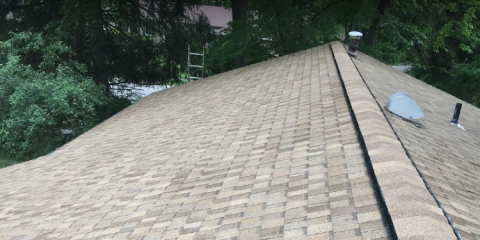 Double T Roofing, Roofing Contractors, Services, Springfield, Ohio