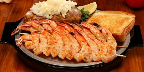 3 Health Benefits of Eating Seafood, Russellville, Arkansas
