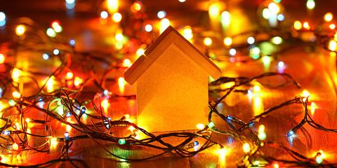 4 Electrical Safety Tips for Christmas and Hanukah, Manlius, New York
