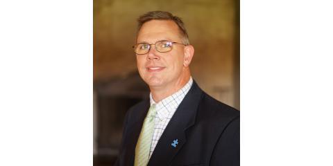 Doug Brown, CPA/CGMA, SMC Tax Manager, Elected to Autism Society Board, Greensboro, North Carolina
