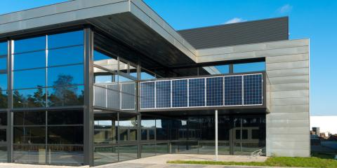 3 Benefits of Exterior Pressure Washing an Office Building, Castle Rock, Colorado