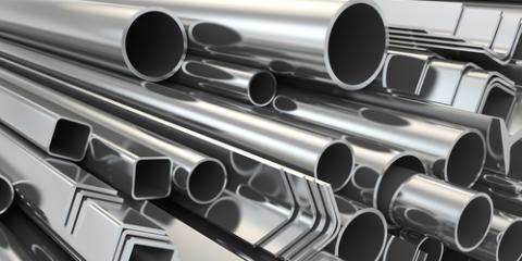 What Are the Differences Between Mild Steel & Stainless Steel?, Wood, Missouri