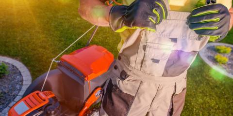 3 Questions to Ask When Choosing a Lawn Care Company, Amity Gardens, Pennsylvania