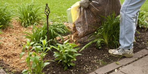 3 Benefits of Mulching From Douglassville's Lawn Care Experts, Amity Gardens, Pennsylvania