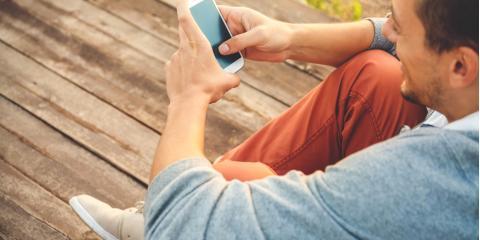 5 Helpful Security Tips to Prevent an iPhone® Repair, Bill Arp, Georgia