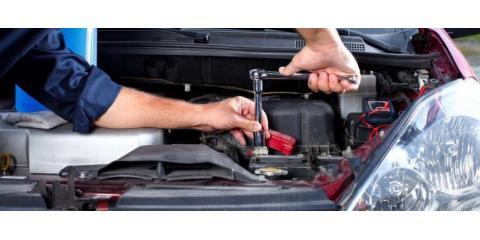 Doug's Auto Repair, Auto Repair, Services, Hamilton, Ohio