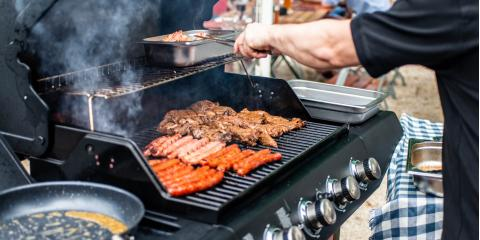 Top 5 Safety Tips for Propane Gas Grills, Ottawa, Wisconsin
