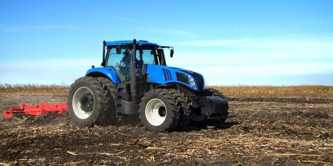4 Tips for Maintaining Your Tractor, Dove Creek, Colorado