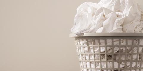 3 Simple Steps for Washing Down Comforters , Mason, Ohio