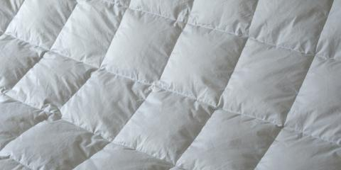 Discover the Difference Between Down & Down Alternative Comforters, Mason, Ohio