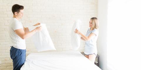 How to Wash a Down Pillow, Mason, Ohio