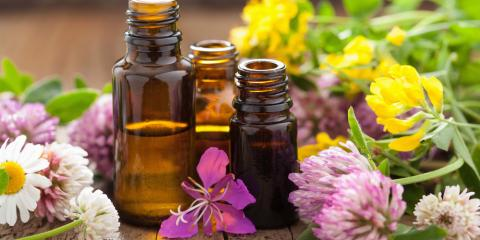 3 Essential Oils to Spray On Your Down Pillows, Mason, Ohio