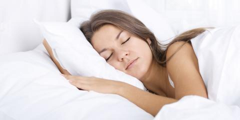 Myth: Those With Allergies Can't Have Down Bedding, Mason, Ohio