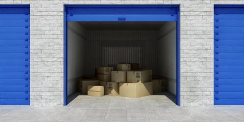 3 Signs You Need a Storage Unit for Help Getting Organized, Kearney, Nebraska
