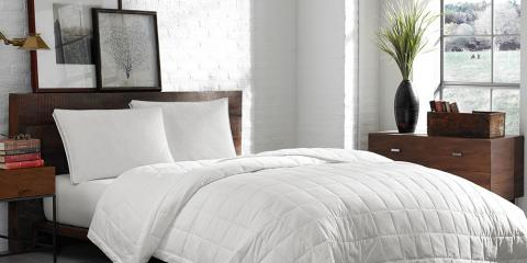 Purchase Your Own Hotel Bedding With Mason's Comforter & Bedding Professionals, Mason, Ohio