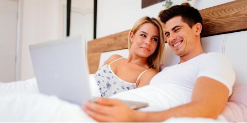 3 Reasons Why Down Bedding Makes a Fantastic Wedding Gift, Mason, Ohio