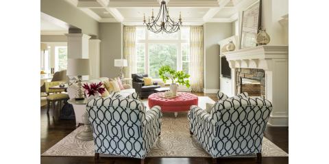 How to Mix & Match Prints For Your Next Interior Design Project,  Anchorage,
