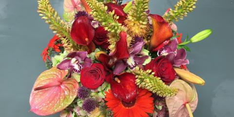 Peter's Flowers Has Gifts For Every Occasion, New York, New York