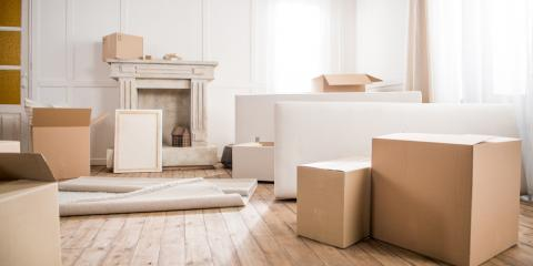 4 Storage Tips for Downsizing Your Home, San Marcos, Texas