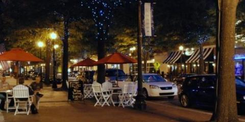 Top 5 Holiday Markets in New York City, Providence, Rhode Island