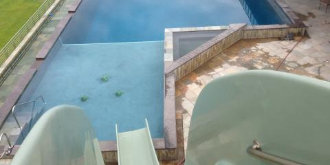 4 Signs You Need Pool Remodeling, Kailua, Hawaii