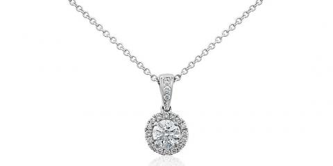 What to Consider When Shopping Online For Diamond Jewelry, Scottsdale, Arizona