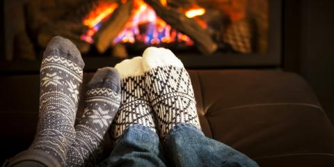 How Heat Pumps Work During the Colder Months, Gassville, Arkansas