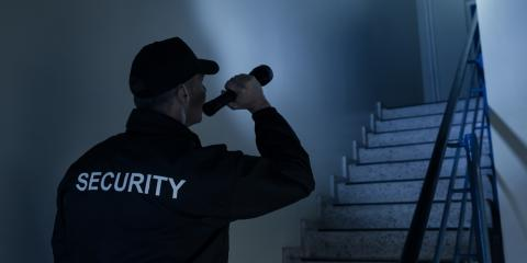 What Are the Responsibilities of an Unarmed Security Guard?, Brooklyn, New York