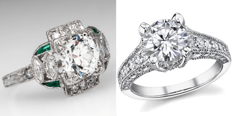 Diamond Buyer Tips: How to Determine Whether a Diamond Is Real or Fake, Brooklyn, New York