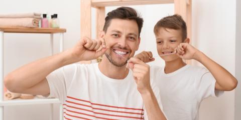 A Pediatric Dentist's Top Flossing Tips for Kids, Honolulu, Hawaii