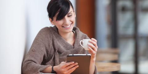 4 Eye Care Do's & Don'ts When Using Devices & Technology, Prospect, Connecticut