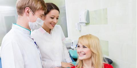 Root Canal vs. Extraction: Which Treatment Do You Need?, Perry, Georgia