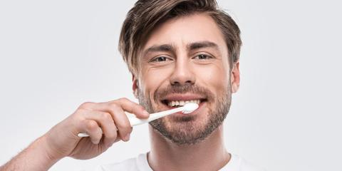 Dentist Offers Advice on Keeping Oral Health Resolutions in 2018, Cincinnati, Ohio